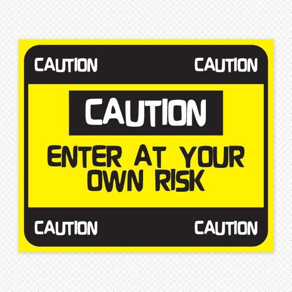 hard-money-caution