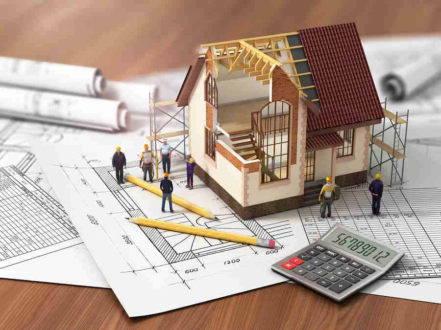 All about construction loans nationwide hard money for How contractors make money