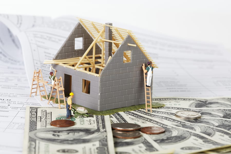 Why a hard money construction loan matters nationwide for Save money building a house