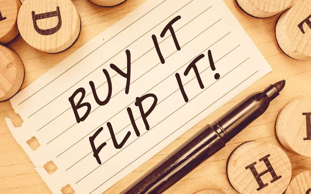 Save Money on Your Next Flip Four Essential Tips